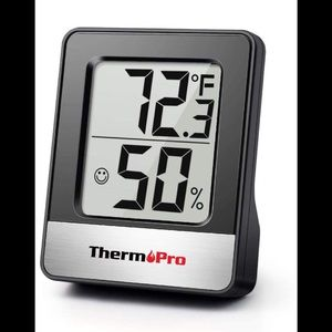 NWT Home Portable Thermostat